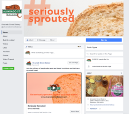 alvarado street bakery facebook page